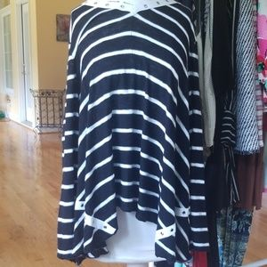 New Diection tunic top